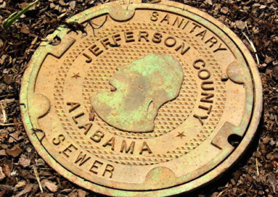 Jefferson County Sewer Projects