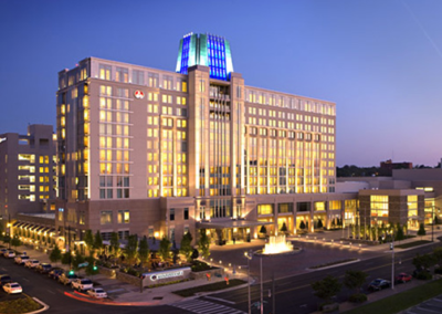 Montgomery Hotel & Convention Center