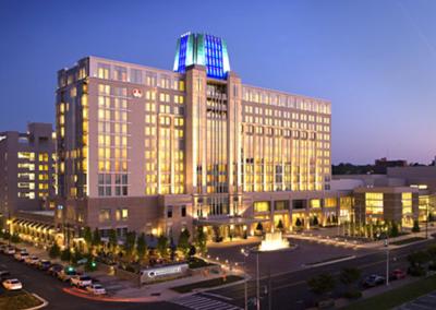 Montgomery Hotel & Convention Center
