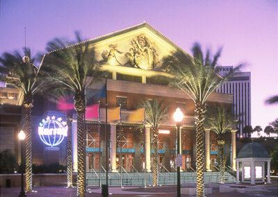 Harrah's Jazz Casino