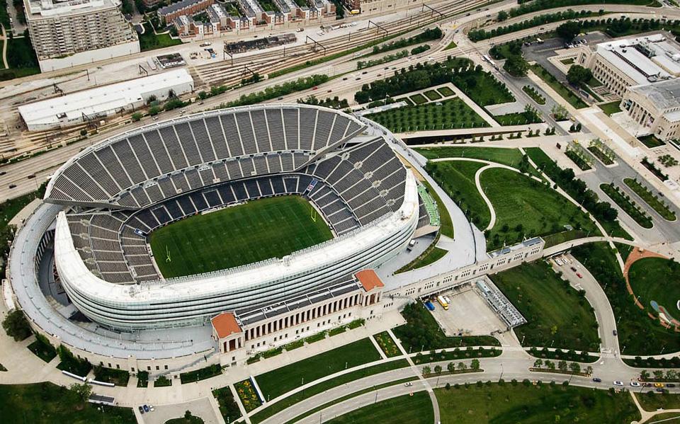pearson-program-management-soldier-field-stadium