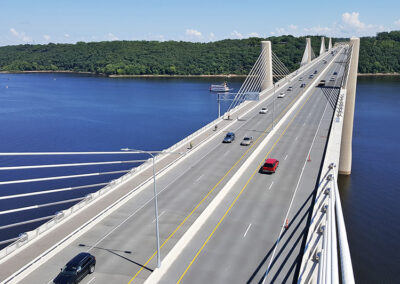 St. Croix Crossing, Minnesota/Wisconsin
