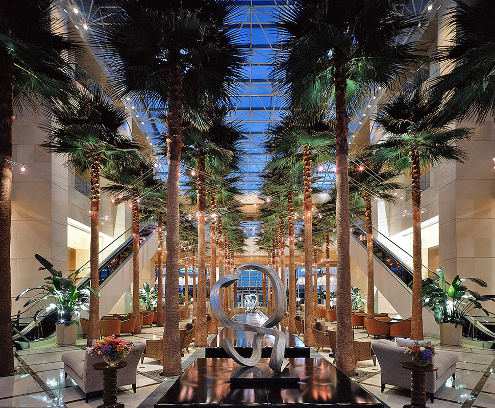 Westin Diplomat Resort & Spa